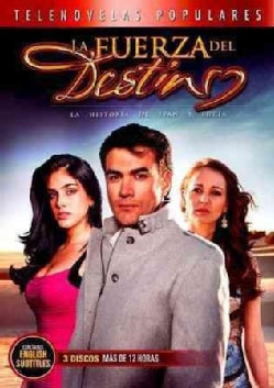 La Fuerza Del Destino (DVD)