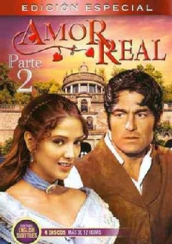 Amor Real Vol. 2 (Special Edition) (DVD)