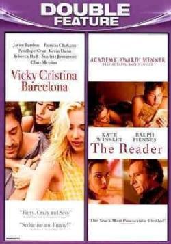 Vicky Cristina Barcelona/The Reader (DVD)