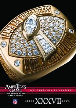 NFL America's Game: 2002 Buccaneers (DVD)