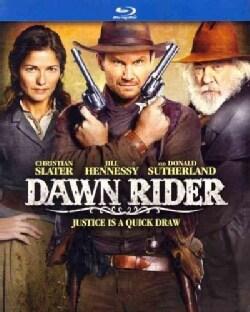 Dawn Rider (Blu-ray Disc)
