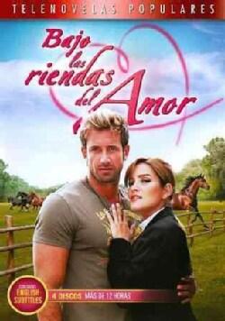Bajo Las Riendas Del Amor (DVD)