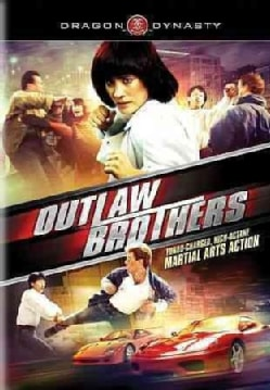 Outlaw Brothers (DVD)