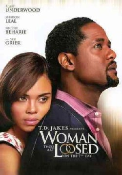 Woman Thou Art Loosed!: On The 7th Day (DVD)
