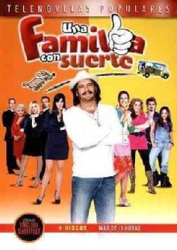Una Familia Con Suerte (DVD)