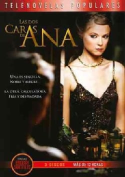 Las Dos Caras De Ana (The Two Sides of Ana) (DVD)