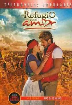 Un Regugio Para El Amor (DVD)