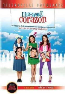 Amorcito Corazon (DVD)