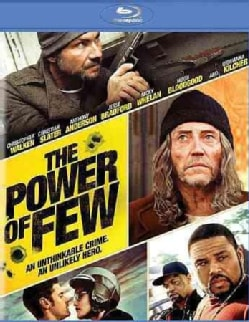 The Power Of Few (Blu-ray Disc)