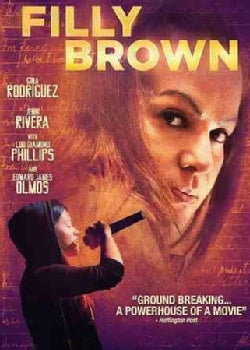 Filly Brown (DVD)