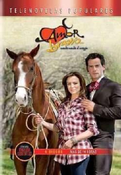 Amor Bravio (DVD)