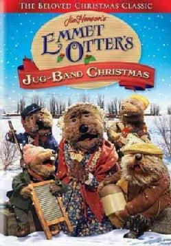 Emmet Otter's Jug-Band Christmas (DVD)
