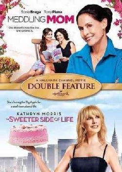 Meddling Mom/Sweeter Side Of Life (DVD)