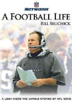 A Football Life: Bill Belichick (DVD)