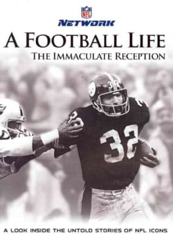 A Football Life: The Immaculate Reception (DVD)