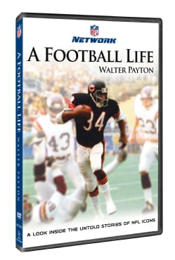 A Football Life: Walter Payton (DVD)