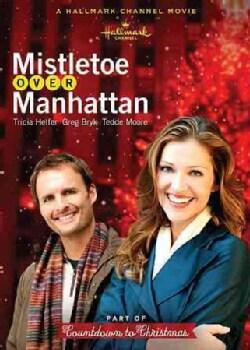 Mistletoe Over Manhattan (DVD)