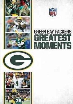 NFL Greatest Moments: Green Bay Packers (DVD)