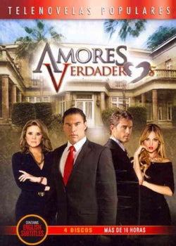 Amores Verdaderos (DVD)
