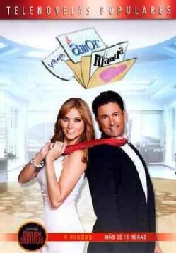 Porque El Amor Manda (DVD)