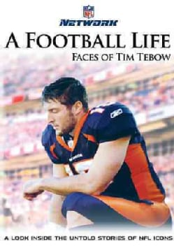 A Football Life: Tim Tebow (DVD)