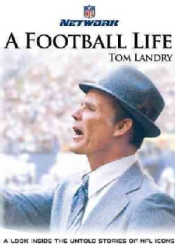 A Football Life: Tom Landry (DVD)