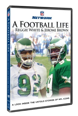 A Football Life: Reggie White & Jerome Brown (DVD)