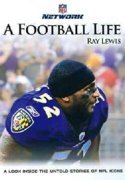 A Football Life: Ray Lewis (DVD)