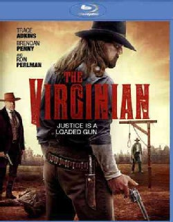 The Virginian (Blu-ray Disc)