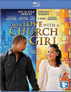 I'm In Love With A Church Girl (Blu-ray Disc)