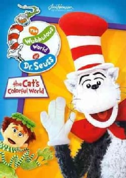 The Wubbulous World of Dr. Seuss:The Cat's Colorful World (DVD)