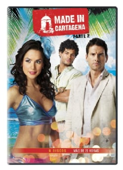 Made In Cartagena Parte 2 (DVD)