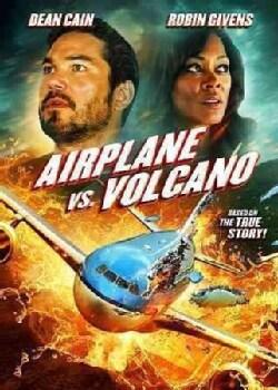 Airplane Vs. Volcano (DVD)