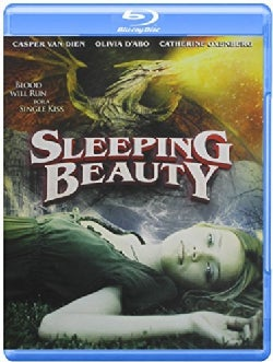 Sleeping Beauty (Blu-ray Disc)