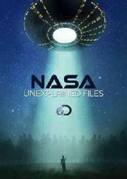 NASA: Unexplained Files (DVD)