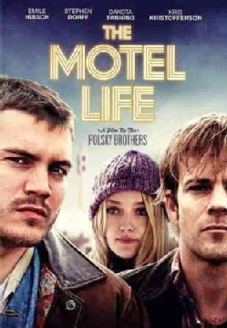 The Motel Life (DVD)