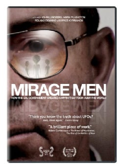 Mirage Men (DVD)