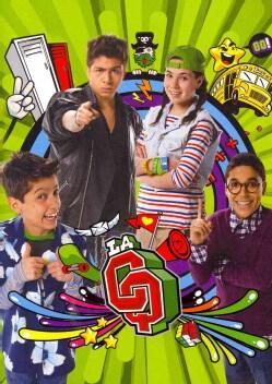 Lo Mejor De La CQ (DVD)