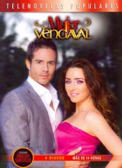 La Mujer Del Vendaval (DVD)