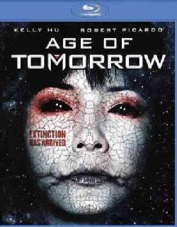 Age Of Tomorrow (Blu-ray Disc)