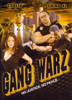 Gang Warz (DVD)