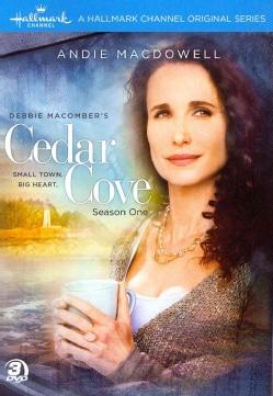 Cedar Cove: Season 1 (DVD)