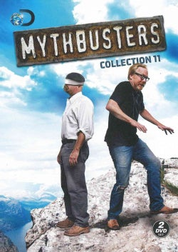 MythBusters: Collection 11 (DVD)