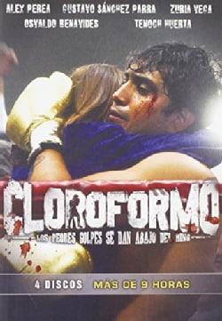 Cloroformo (DVD)
