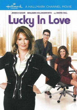 Lucky In Love (DVD)