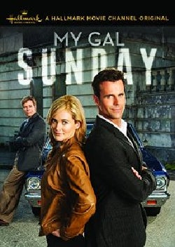 My Gal Sunday (DVD)