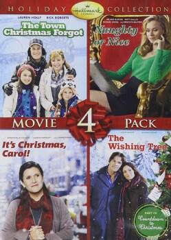 Hallmark Holiday Collection 3