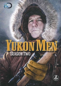 Yukon Men: Season Two (DVD)
