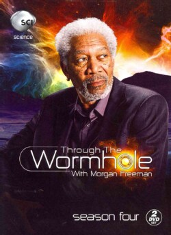 Through The Wormhole Season 4 (DVD)