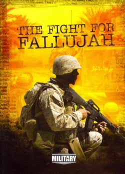 Fight For Fallujah (DVD)
